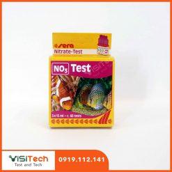 Test NO3 Sera đo nhanh và chính xác hàm lượng NO3 trong ao nuôi thủy sản