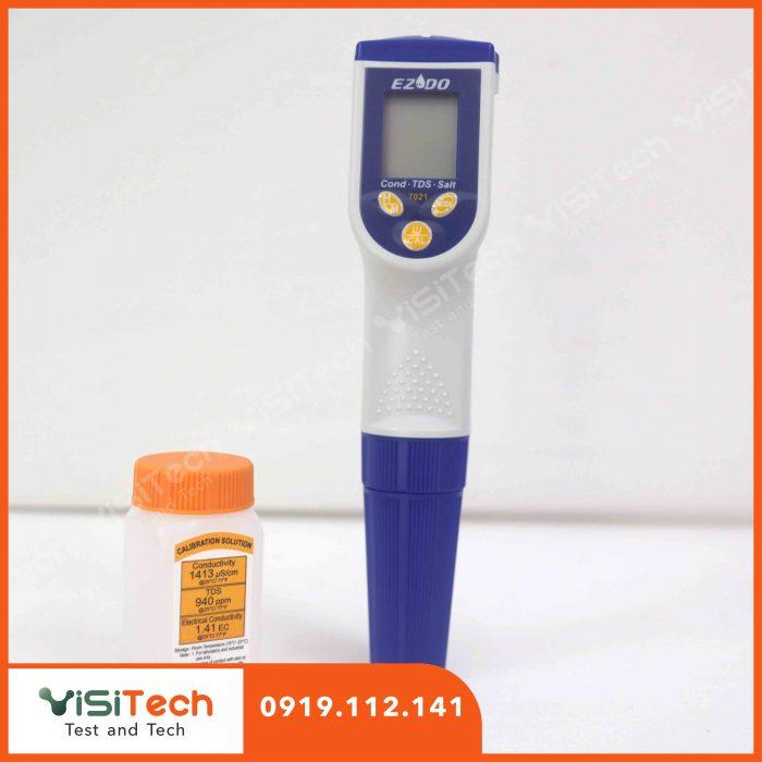 Bút đo độ mặn gondo 7021
