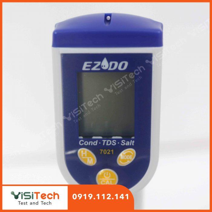 Cấu tạo bút đo độ mặn Gondo 7021