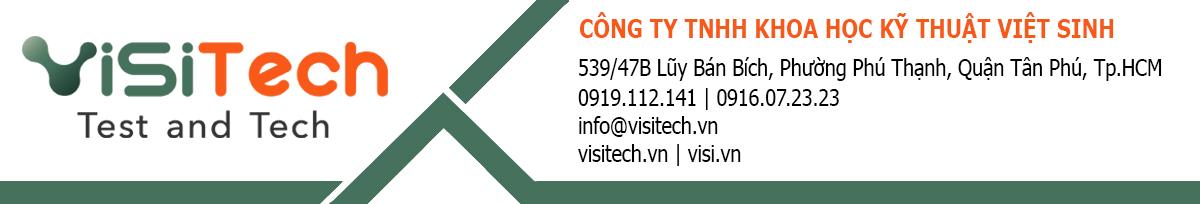 Công ty TNHH Khoa Học Kỹ Thuật Việt Sinh
