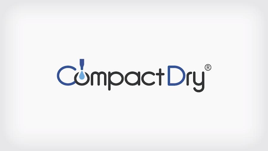 compactdry logo